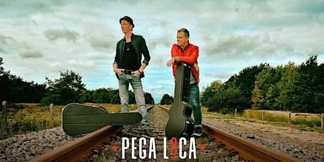 PEGA LOCA: DEBUUT-ALBUM 'LA BRECHA' tickets