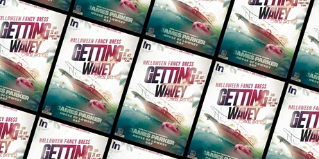 Infused Events Presents: Getting Wavey Boat Party: Halloween Special tickets