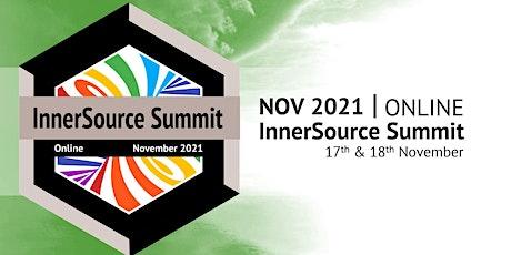 InnerSource Summit 2021 entradas