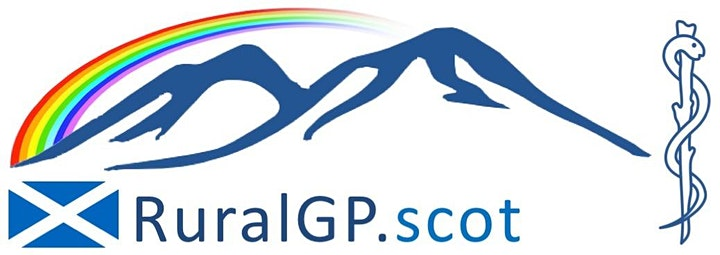 RGPAS Annual Conference 2021 - Inverness, Scotland, UK. In person / Online image