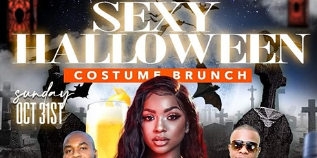 """LET'S  DO  BRUNCH WITH VAL'S KITCHEN """"SEXY HALLOWEEN COSTUME"""" BRUNCH tickets"""