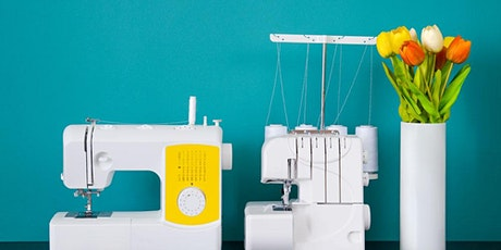 FREE SEWING INFORMATIONAL WORKSHOP -- HOW TO BUY A SEWING MACHINE or SERGER tickets