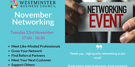 WBC Virtual Networking - Powered by Remo tickets