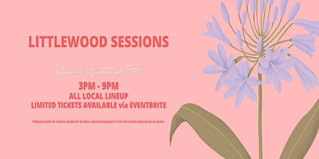Littlewood Sessions tickets