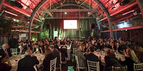 The GIA Annual Members Dinner 2021 tickets
