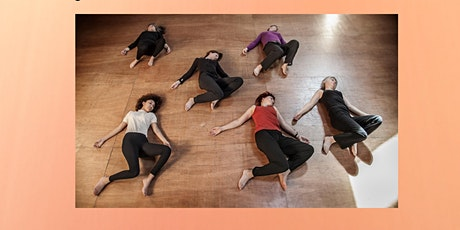 Introduction to Somatics. tickets