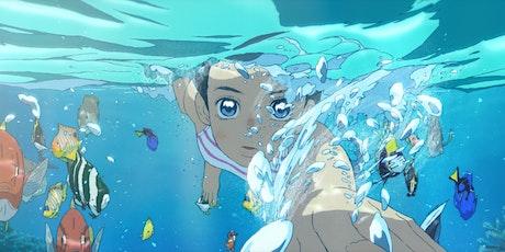 Children of the Sea「海獣の子供」 - JFF Satellite Hobart 2021 tickets