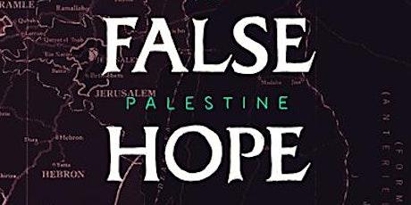 Dr Lori Allen - 'False Hope': Investigative Commissions in Palestine tickets