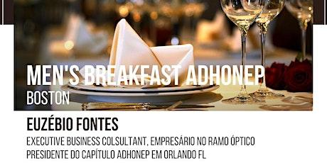 Breakfast ADHONEP tickets