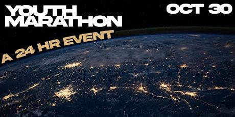 COP26 Youth Marathon tickets