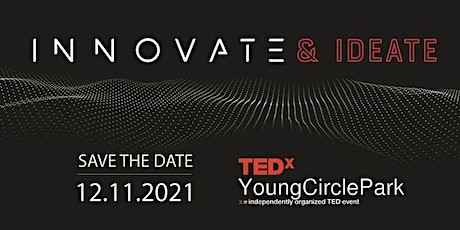 TEDxYoungCirclePark tickets