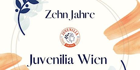 Zehn Jahre Juvenilia Wien Tickets
