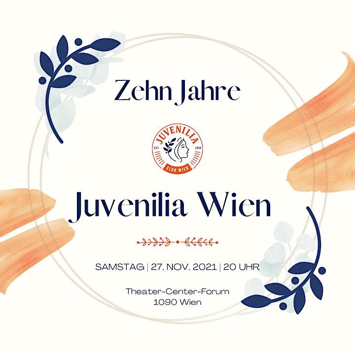 Zehn Jahre Juvenilia Wien: Bild
