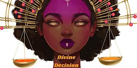 Divine choice: Manifesting versus Surrendering tickets