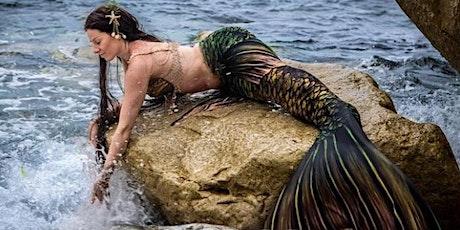 Meet a Mermaid! tickets