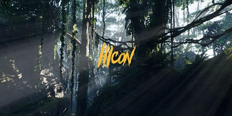ICON 3 LIVE Tickets