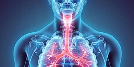 Understanding Respiratory Issues tickets