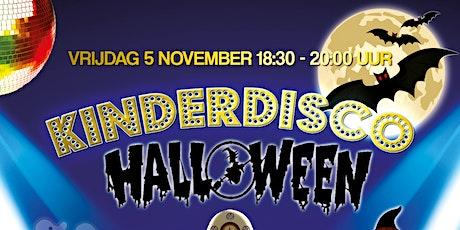 Halloween Kinderdisco Bilgaard tickets