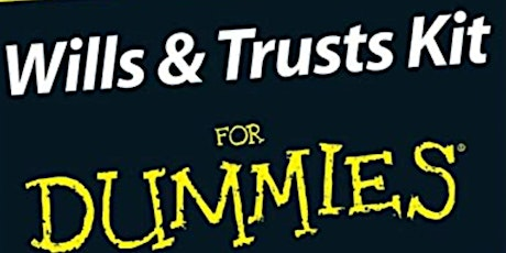Power Of Attorney, Wills & Trust Funds tickets