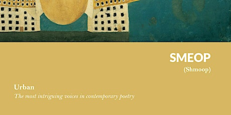 SMEOP (urban) anthology launch tickets