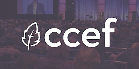 2022 CCEF National Conference tickets