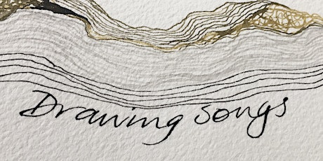 Live drawing performance from Elena Thomas with sound by Bill Laybourne tickets