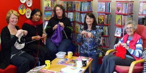 Knit and Natter Group (Great Harwood)