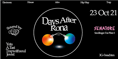 DAYS AFER RONA - 7 Hours Straight - COZY billets