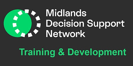 Free, 1-day, training workshop to improve decision making - 8th Nov 2021 tickets