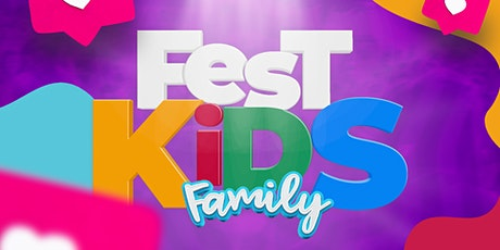Fest Kids Family ingressos
