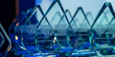 Social Worker of the Year Awards 2021 tickets