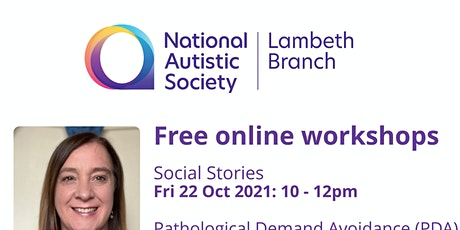 Free online workshop - How to write Social Stories tickets