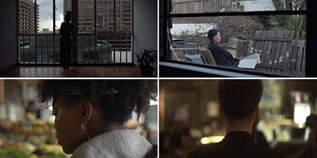 UK PREMIERE: SpilLover (2021) - a film by Nobunye Levin tickets