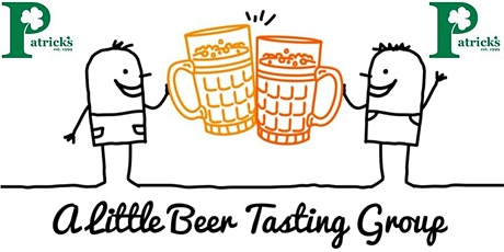 A Little Beer Tasting Group - October 2021 tickets