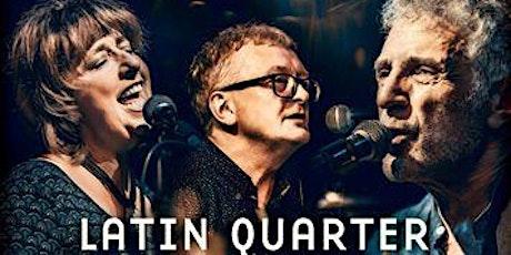 Latin Quarter – britische Popband der 80iger Tickets
