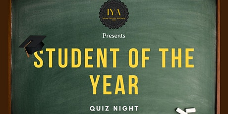 Student of The Year: Quiz Night tickets