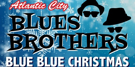 Atlantic City BLUES BROTHERS come to Philadelphia Rittenhouse Square tickets