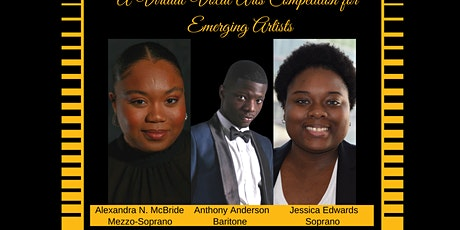 2021 NOVA BPW Club Virtual Vocal Arts Competition for Emerging Artists tickets
