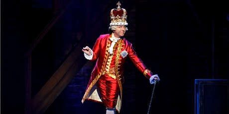 An Evening with 'King George,' Jon Patrick Walker tickets