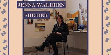 The Hen Collective presents: Jenna Waldren tickets