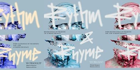 Rhythm and Rhyme Workshop tickets