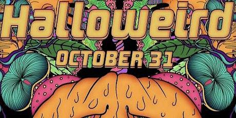 "Cordovas & Friends present ""Halloweird"" at Hop Springs tickets"