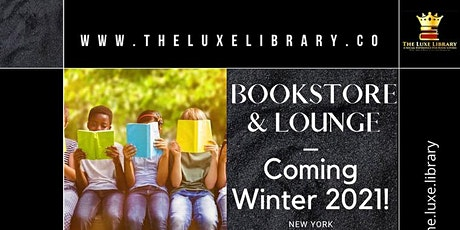 Book Club for Youth! tickets