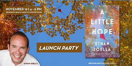 Ethan Joella   A Little Hope Launch Party tickets