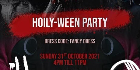 Hoil Boys: Hoily-ween Party tickets