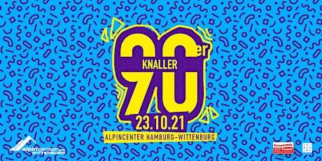 90er-Knaller Festival Tickets