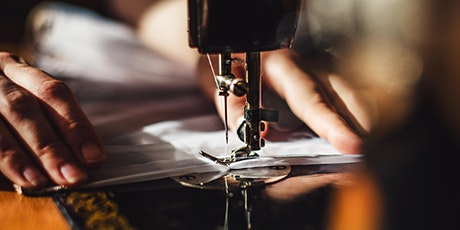 Beginners Sewing Workshop at La Cosecha - Union Market tickets