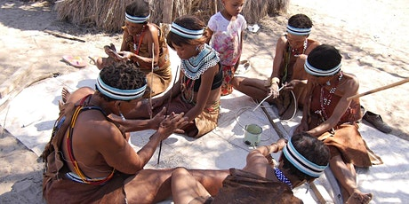 Virtual Tour of an African Bushman Village and Safari tickets