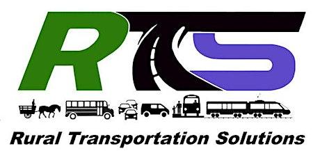 Osgoode Ward Rural Transportation Focus Group tickets