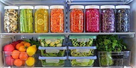Virtual Class: Quick, Nutritious & Delicious Meals tickets
